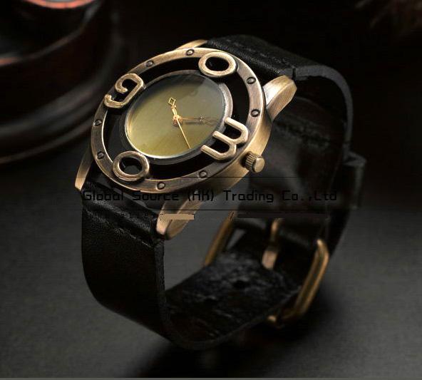 c36aedac93e Dámské hodinky Retro - 2 barvy