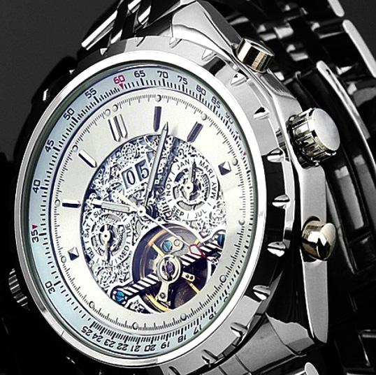 3952cf641bc Levné hodinky Whitey